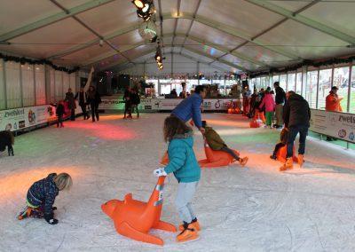 Bennebroek Winter Wonderland