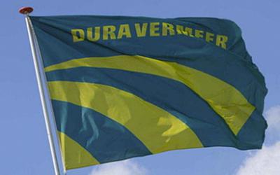 Dura Vermeer opnieuw hoofdsponsor Bennebroek Winter Wonderland
