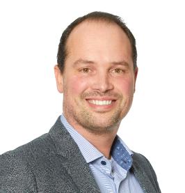 Jeroen Turenhout